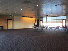 King County Library Room Reservation